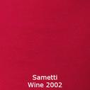 joustava kangas lycra sametti Wine 2002