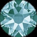 Swarovski 2078 263 Light Turquoise Hotfix