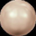 Swarovski 5817 001 RGPRL Crystal Pearl Rose Gold