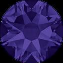 Swarovski 2078 277 Purple Velvet Hotfix
