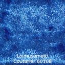 joustava kangas lycra sametti Loimusametti Couturier 60168