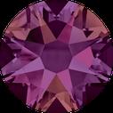 Swarovski 2078 001VOL Crystal Volcano Hotfix