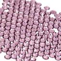 askartelustrassi lasikristalli strassi hotfix light amethyst
