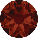 Swarovski 2088 001REDM Crystal Red Magma No Hotfix