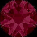 Swarovski 2078 501 Ruby Hotfix