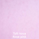 Kova Tylli Rose Pink 135cm