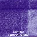 joustava kangas lycra sametti Carnival 50002