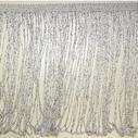 Hapsu Hapsunauha Metallic hopea 150mm
