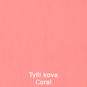 Kova Tylli Coral 135cm