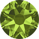 Swarovski 2078 228 Olivine Hotfix