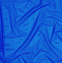 joustava kangas Verkko Ocean Blue