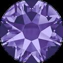 Swarovski 2078 539 Tanzanite Hotfix