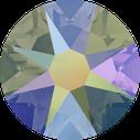 Swarovski 2078 001PARSH Crystal Paradise Shine Hotfix