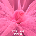 Tylli Pink