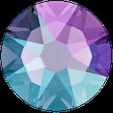 Swarovski 2038 2078 539 SHIM Tanzanite Shimmer Hotfix