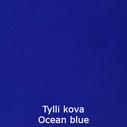 Kova Tylli Ocean Blue 135cm