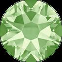 Swarovski 2078 238 Chrysolite Hotfix