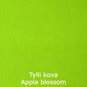 Kova Tylli Apple Blossom 135cm