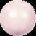 Swarovski 5817 001 ROPRL Crystal Pearl Rosaline