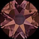 Swarovski 2078 001LISH Crystal Lilac Shadow Hotfix