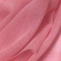 joustava kangas Verkko Ballet Pink