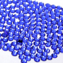 askartelustrassi lasikristalli strassi hotfix sapphire