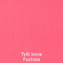 Kova Tylli Fuchsia 135cm