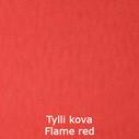 Kova Tylli Flame Red 135cm