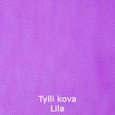 Kova Tylli Lilac 135cm