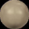 Swarovski 5817 001 BRPRL Crystal Pearl Bronze
