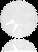 Swarovski 2088  Crystal Electric White (001 L139S) No Hotfix