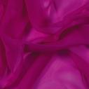Sifonki Georgette Fuchsia Pink