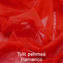Tylli Soft Premium Flamenco 160cm