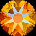 Swarovski 2038 2788 259 SHIM Tangerine Shimmer Hotfix