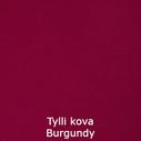 Kova Tylli Burgundy 135cm