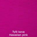 Kova Tylli Hawaiian Pink 135cm
