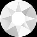 Swarovski 2078 279 Chalkwhite Hotfix