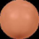Swarovski 5817 001 CLPRL Crystal Pearl Coral