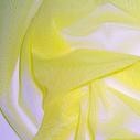 joustava kangas Verkko Keltainen