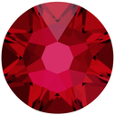 Swarovski 2078 276 Scarlet Hotfix