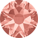 Swarovski 2078 262 Rose Peach Hotfix