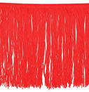 Hapsu Hapsunauha Punainen 150mm