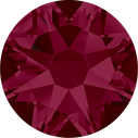 Swarovski 2088 501 Ruby No Hotfix