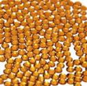 askartelustrassi lasikristalli strassi hotfix dark topaz