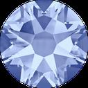 Swarovski 2078 211 Light Sapphire Hotfix