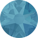Swarovski 2088 394 Caribbean Blue Opal No Hotfix