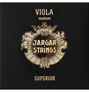 JARGAR SUPERIOR- Комплект струн для альта купить