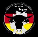 Deutsche Tapas Stempel