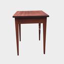 nordique danoise scandinave vintage table bois marais paris rue charlot nordic décoration  intérieur interior midcenturymodernfurniture mobiler fauteuil luminaires moble suedois danishr