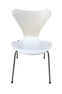 vintage, chair, jacobsen, chair, mobilier vintage, scandinave, danish,